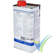 Desmoldeante semipermanente Semiperm™ Monofilm, botella 250ml