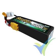Batería LiPo Gens ace 5000mAh (74Wh) 4S1P 50C 395g XT90 (bashing)