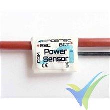 Power sensor para altímetros Altis