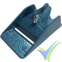 Cepillo de carpintería para balsa Robbe 6099