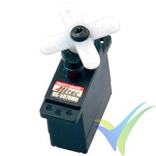 Servo digital Hitec HS-5070MH, 14.2g, 3.7Kg.cm, 0.12s/60º, 6V-7.4V