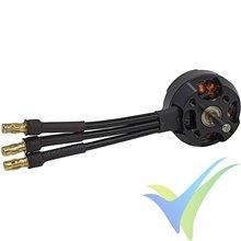 Motor brushless Spitz 2822-16, 30g, 180W, 2300Kv