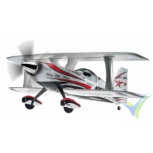 Multiplex RockStar biplane Kit, 1050mm, 1800g