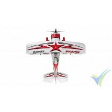 Kit avión biplano RockStar (Multiplex)
