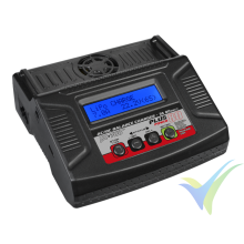 Rc Plus - Power Plus 80 Charger - AC-DC - 80 Watt