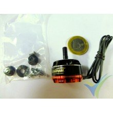 Brushless motor GEMFAN MRT2205-1, 2700Kv, 30g, for multirotor