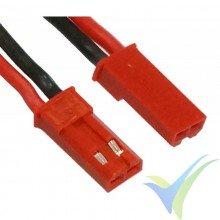 Batería LiPo Gens ace 450mAh (3.33Wh) 2S1P 25C 30g JST-SYP