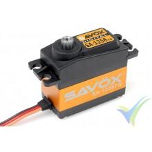 Savox Air high torque coreless digital servo 12Kg@6.0V