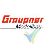 Graupner/SUPER plegable