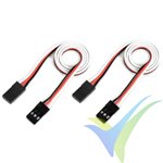 Flight controller cables (patch cables)