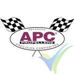 APC multirrotor tripala