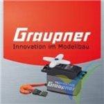 Servos Graupner