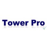 Tower Pro servos