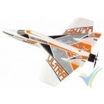 Jets, EDF y velocidad