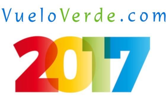 Fecha de apertura de VueloVerde.com