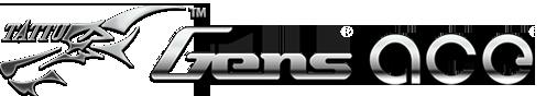 Logo de Gens ace